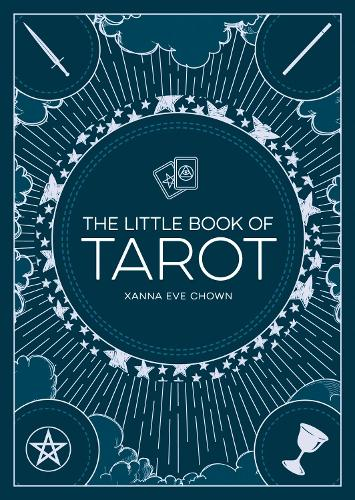 The Little Book of Tarot: An Introduction to Fortune-Telling and Divination (Paperback)