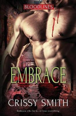 Embrace - Bloodlines 4 (Paperback)