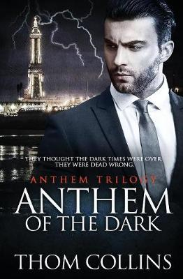 Anthem of the Dark (Paperback)