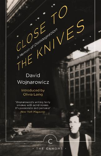 Close to the Knives: A Memoir of Disintegration - Canons (Paperback)