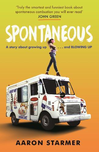 Spontaneous (Paperback)
