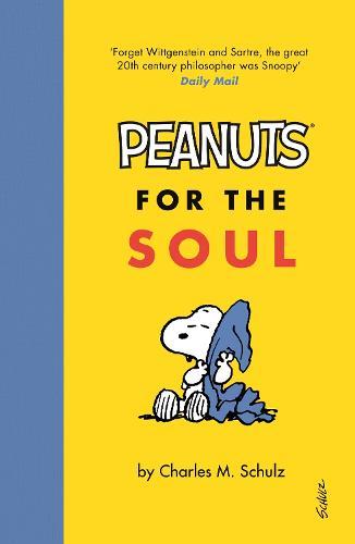 Peanuts for the Soul (Hardback)