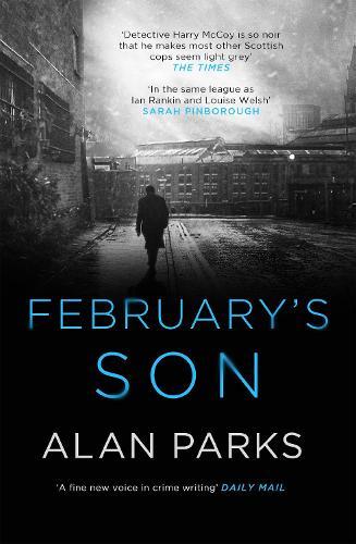 February's Son - A Harry McCoy Thriller (Hardback)