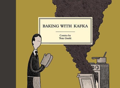 Baking with Kafka (Hardback)