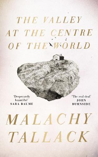 The Valley at the Centre of the World (Hardback)