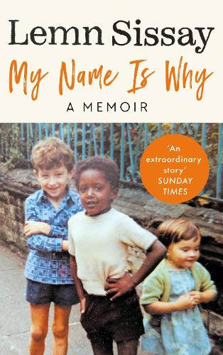 My Name Is Why (Hardback)