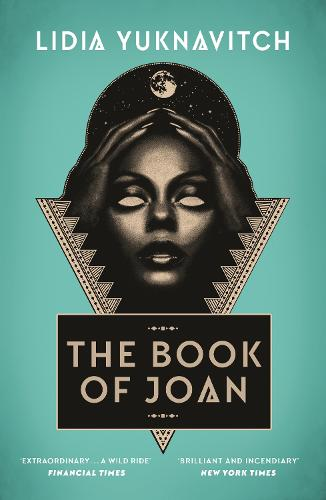 The Book of Joan (Paperback)