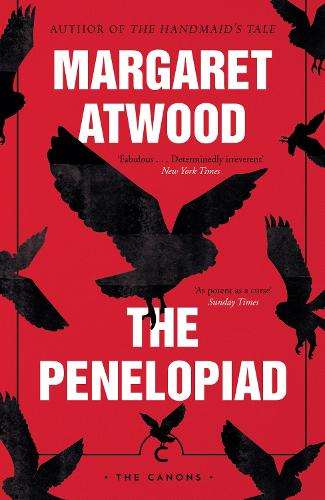 The Penelopiad - Canons (Paperback)
