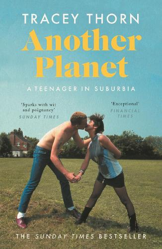 Another Planet: A Teenager in Suburbia (Paperback)