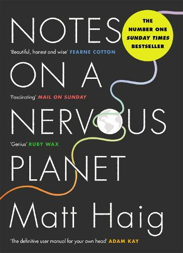 Notes on a Nervous Planet (Paperback)