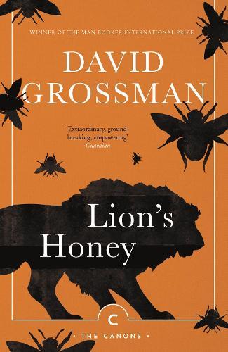 Lion's Honey: The Myth of Samson - Canons (Paperback)