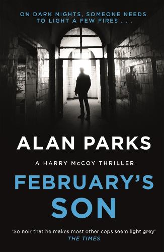 February's Son - A Harry McCoy Thriller (Paperback)