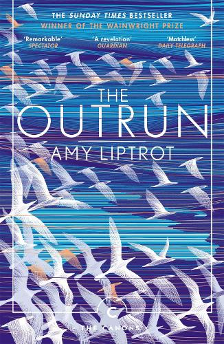 The Outrun - Canons (Paperback)
