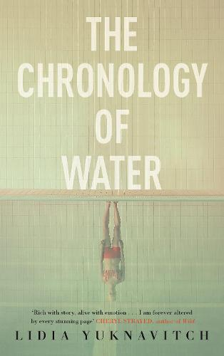 The Chronology of Water (Hardback)