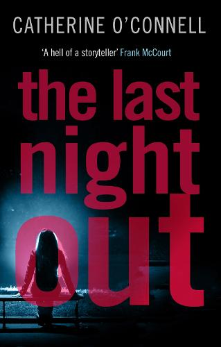 The Last Night Out (Paperback)