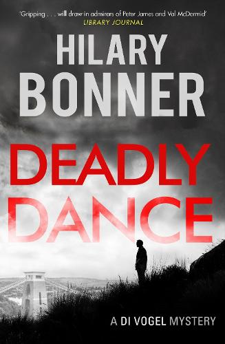 Deadly Dance - David Vogel mysteries (Paperback)