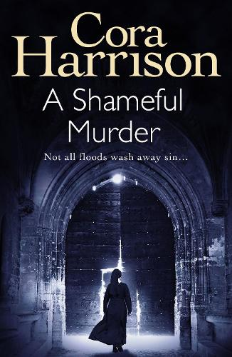 A Shameful Murder - Mother Aquinas mysteries (Paperback)