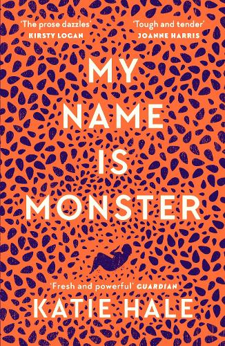 My Name Is Monster (Paperback)