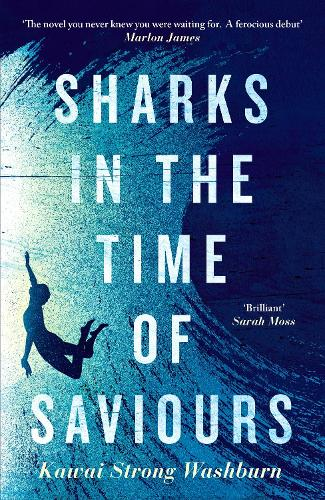 Sharks in the Time of Saviours (Hardback)