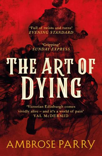 The Art of Dying - A Raven and Fisher Mystery (Paperback)