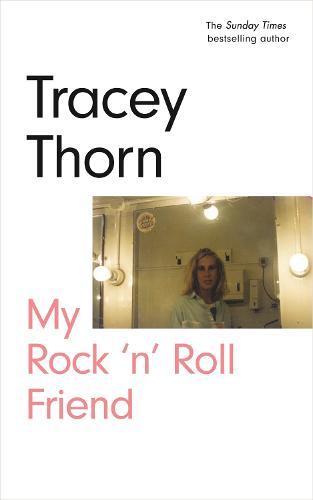 My Rock 'n' Roll Friend (Hardback)