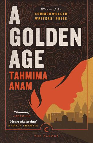A Golden Age - Canons (Paperback)