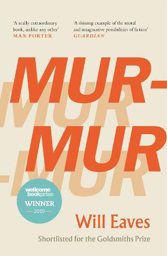 Murmur (Paperback)