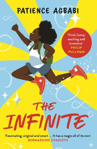 The Infinite - The Leap Cycle (Paperback)