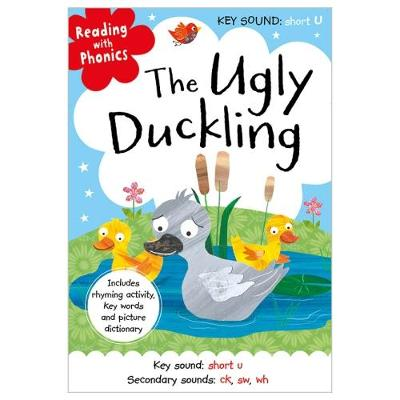 The Ugly Duckling - Reading with Phonics (Hardback)