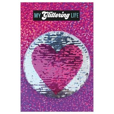 My Glittering Life Trifold