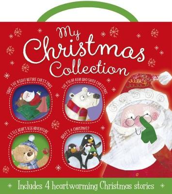 My Christmas Collection Box Set