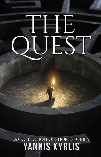 The Quest - A Collection of Short Stories (Paperback)