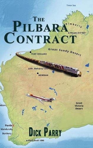 The Pilbara Contract (Hardback)