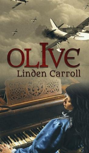 Olive (Hardback)