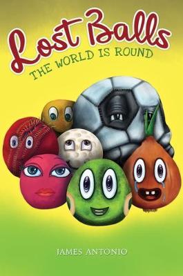 Lost Balls (Paperback)
