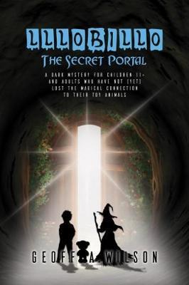 Lllobillo: The Secret Portal (Hardback)
