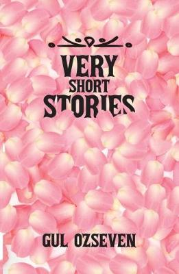 Very Short Stories (Paperback)