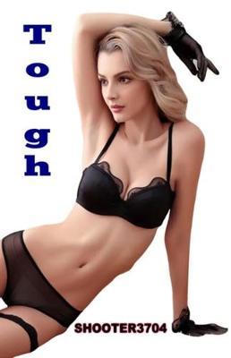 Tough (Paperback)