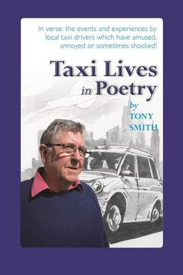 Taxi Lives in Poetry (Paperback)