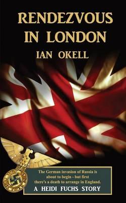Rendezvous in London (Paperback)
