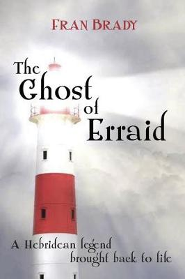 The Ghost of Erraid (Paperback)