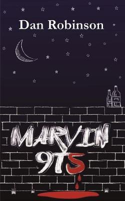 MARVIN 9T5 (Paperback)