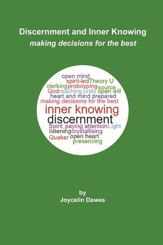 Discernment and Inner Knowing (Paperback)