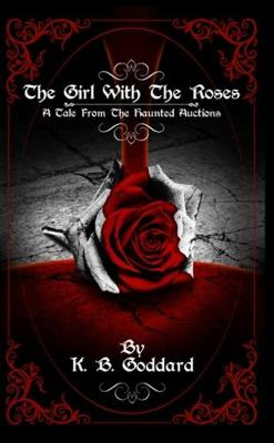 The Girl With The Roses (Hardback)