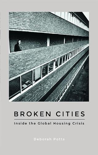 Broken Cities: Inside the Global Housing Crisis (Paperback)