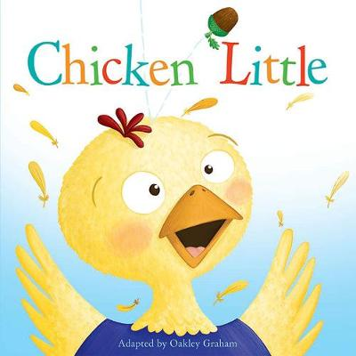 Chicken Little - Picture Storybooks (Paperback)