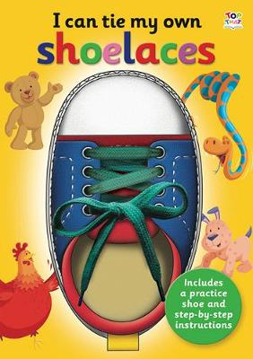 I Can Tie My Own Shoelaces - I Can (Hardback)