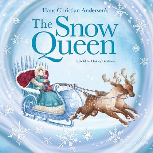 The Snow Queen - Picture Storybooks (Paperback)