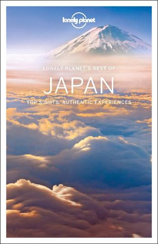Lonely Planet Best of Japan - Travel Guide (Paperback)