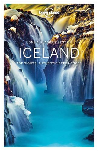 Lonely Planet Best of Iceland - Travel Guide (Paperback)